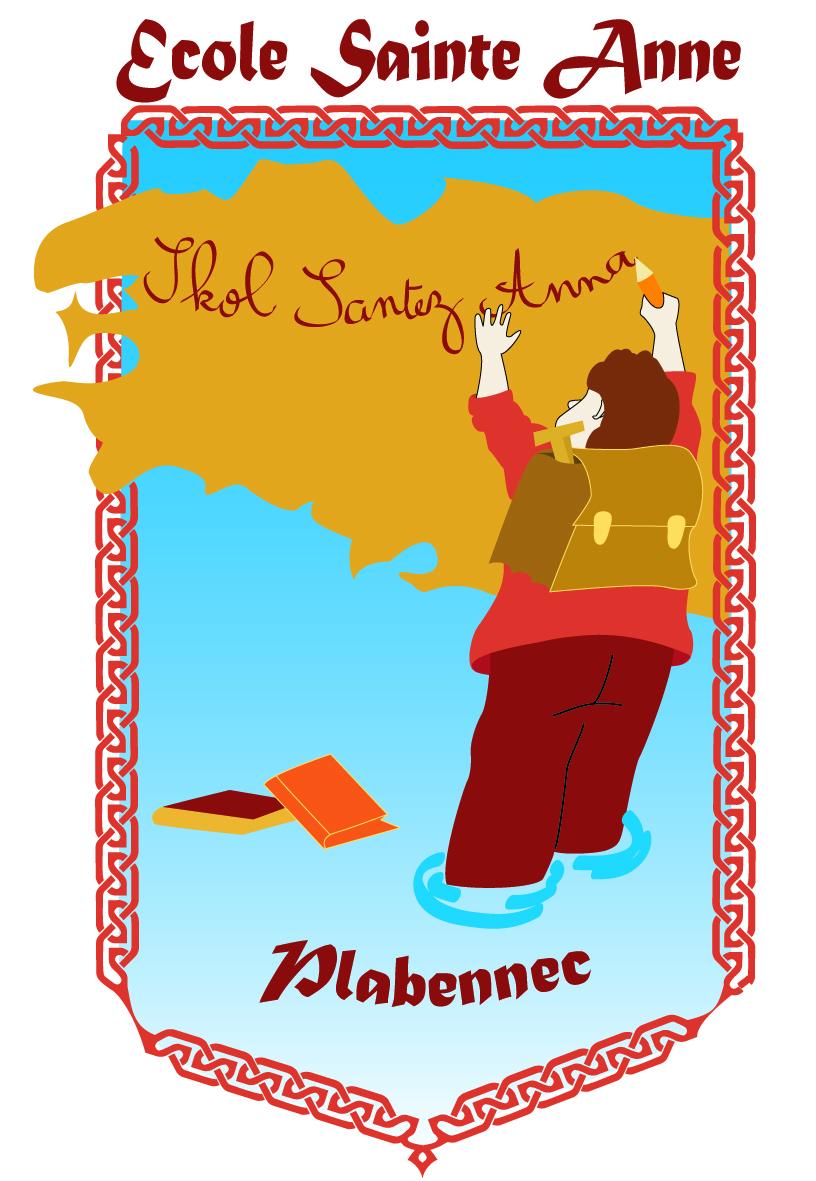 Ecole maternelle et élémentaire Sainte Anne Plabennec