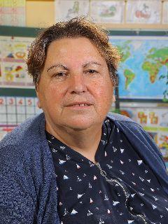 Mme Annie Prémel
