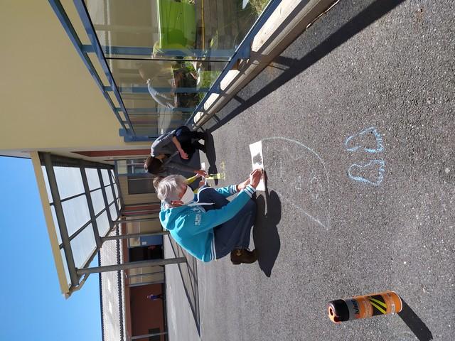 Les préparatifs de la reprise en maternelle