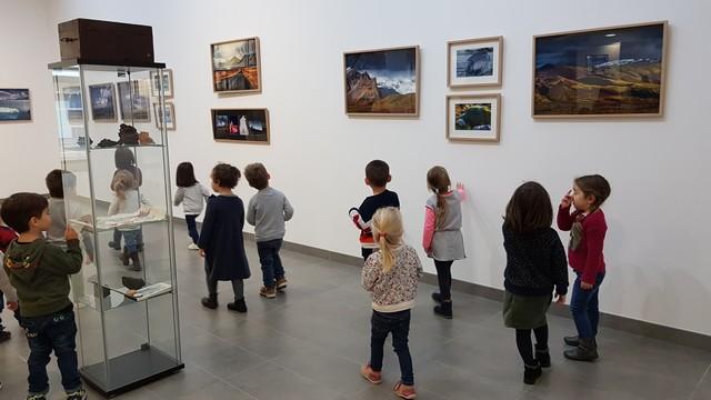 Voyage en Islande à travers l'exposition d'Eric Jolivet et de Samuel Badina « Route 66° Nord » (PSA) – 3 décembre 2019